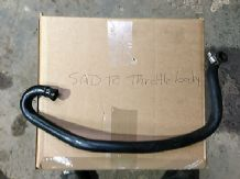 peugeot 205 gti 1.6 1.9 oil breather pipe sad valve to air intake pipe